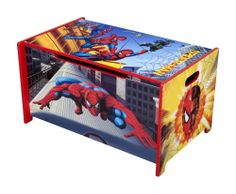 Delta Spiderman Toy Box