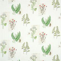 Lovely Sanderson fabric