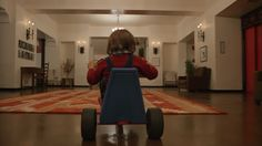 The Shining: Luggage phantoms - Biohazard Films