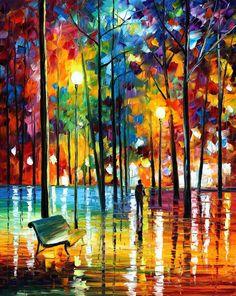 BLUE REFLECTIONS - PALETTE KNIFE Oil Painting On Canvas By Leonid Afremov http://afremov.com/BLUE-REFLECTIONS-PALETTE-KNIFE-Oil-Painting-On-Canvas-By-Leonid-Afremov-Size-24-x30.html?utm_source=s-pinterest&utm_medium=/afremov_usa&utm_campaign=ADD-YOUR