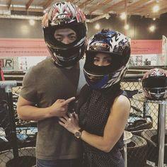 いいね!25件、コメント2件 ― Keith Ganzon, DPTさん(@kganzondpt)のInstagramアカウント: 「She has the need for speed too! @yesipol #gokarting #f1hearicome #needforspeed」 Need For Speed, Karting, F 1, Instagram Posts, Cart