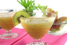 Recette de Compote de kiwi et noix de coco sans sucre. Facile et rapide à réaliser, goûteuse et diététique. Ingrédients, préparation et recettes associées.