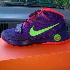 release date 6e137 5d69c Nike KD Trey 5 III As are in media Nike Shoes