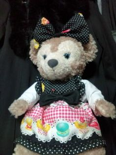 TDS  Gothic Lolita