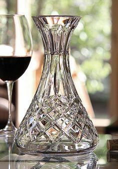 Waterford Lismore Wine Carafe