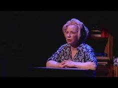 """Jessie Spencer's Music Blog: Becoming Dr. Ruth - Show Clip - """"Sex on Sunday"""""""