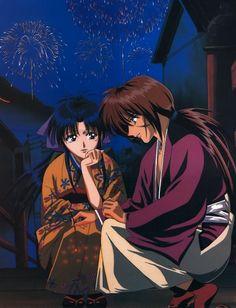 Heck Yeah Rurouni Kenshin