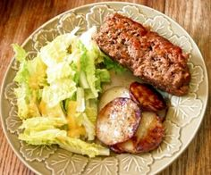 MeatloafOnTheGrill - definitely will be trying this...we all love meatloaf here..