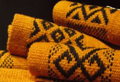 Textiles, Band, Friendship Bracelets, Loom, Rugs, Margarita, Collection, Techno, Chile
