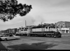RailPictures.Net Photo: TPW 2050 Toledo, Peoria & Western EMD GP20 at Globe, Arizona by Deborah Moore