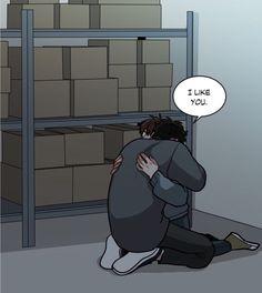 19 Days, I Like You, Anime, Fictional Characters, Blog, Family Guy, Manga, Signs, Art