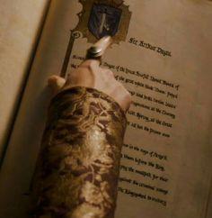 Arthur dayne, jaime lannister