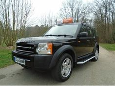 Land Rover Discovery 3 TDV6 S 2.7 5dr