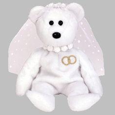 3eefbb7f192 1 X Mrs. Ty Beanie Babies Bear Beanie Babies http   www.