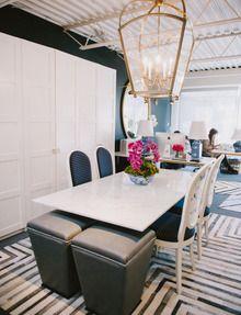 Amazing pinspiration for office design from @Style Me Pretty #inlove #design #stylemeprettyliving #weddingplanning #office #interiordesign