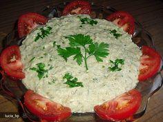 Salata Frantuzesca de Vinete Grains, Salad, Cooking, Kitchen, Seeds, Salads, Korn, Lettuce, Cuisine
