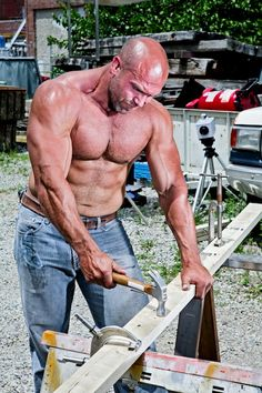 """Half Screw Cockring and Quarter Screw Glans Ring:  Makes for """"terrific 'wood...'"""" from gear essentials. See it all {NSFW} @ http://gearessentials.com/blogs/news/half-screw-cockring-and-quarter-screw-glans-ring-makes-for-terrific-wood"""