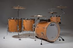 Ludwig Signet Series Drums Electronic Kits, Beat Em Up, Single Player, Drum Kits, Drummers, Percussion, Exercises, Music Instruments, Hardware