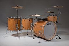 Ludwig Signet Series Drums