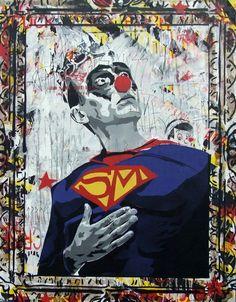 Artist : Mimi Le Clown