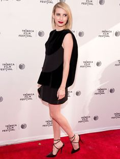 Emma Roberts Give Us Some Going Out Outfit Inspiration : Give us that outfit now please. #SelfMagazine
