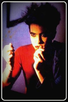 Robert Smith -The Cure-
