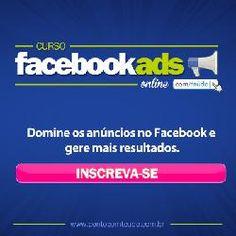 Toni Utilidades: Curso Facebook Ads