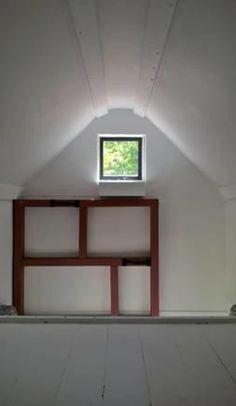 Micro-Tiny House 4'x8′