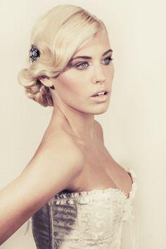 Hairstyling, Fashion, Beauty, Brautstyling, Franziska Reise, Franziska Reise Hair & Make-Up, Make-Up Artist, Stuttgart, Hair & Make-Up Artist, blond, Braut