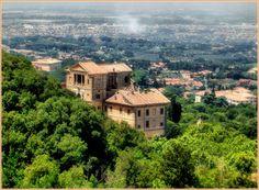 Frascati, Itay