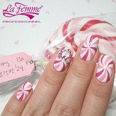 Una golosa manicure!  #SweetManicure #SmaltoIbrido #3in1Gel #OneStepGel #SmaltoSemipermanente #SweetNails #Sugar #Pink #PinkManicure #Sweet #Swatch #Swatches #Nails #PinkNails #Love #Donna #Femme #NailArt #SweetNailArt #Zucchero #ZuccheroRosa #NailArtClub #LoveNails #Lovely #naillife #SpringNails #CupCake #CupCakes #Belledamatti #SoloProfessionisti