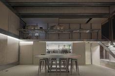 Ensamble Studio · Cyclopean House