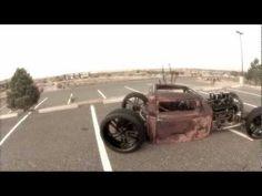 ▶ New Skool Rat Rod - YouTube