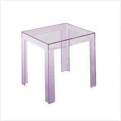 Kartell Jolly Table   2Modern Furniture & Lighting