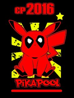 pikapool  by extreamlycool