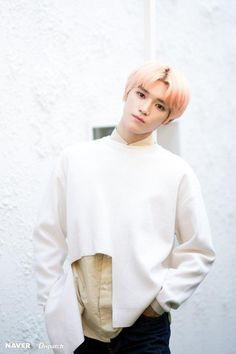 Taeyong Naver X Dispatch Lee Taeyong, Winwin, Jaehyun, Nct 127 Members, Fandoms, Entertainment, K Idols, Nct Dream, Asian Fashion