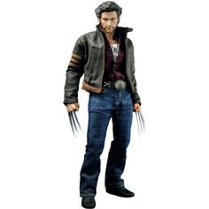 Sideshow Collectibles Hot Toys 12 Inch Action Figure Limited Edition Collecti...