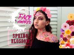 NYX Spain Face Awards | Spring Blossom