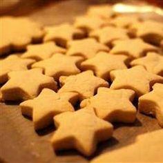 Ciastka Świąteczne - http://allrecipes.pl/przepis/167/ciastka--wi-teczne.aspx