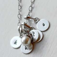 Learn the basics of metal stamping and how you can use it to create a personal and meaningful piece of jewelry. Check it out at Bubbly Nature Creations.