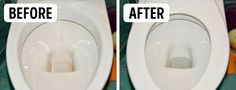 6 Insanely Genius Hacks For Naturally, Non Chemical, Cleaning Your Home
