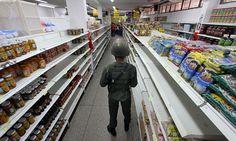 ESTADO DE EMERGENCIA EN VENEZUELA: ¿CÓMO SE LLEGÓ HASTA AQUÍ? Leer Noticia Completa aquí:
