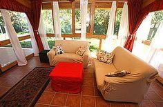 Villa, Living Area, Cottage House, Homes, Fork, Villas