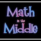 In need of middle school math resources for the upcoming school year?  Check out 'Math in the Middle' on TpT for a variety of quality products with an emphasis on problem solving!