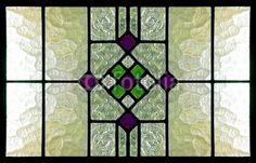 A beautiful stained glass window can be used both for privacy as well as for decorative purposes. Instead of opting for stained glass windows which are expensive, how about going for faux stained glass window film? Antique Stained Glass Windows, Stained Glass Window Film, Faux Stained Glass, Stained Glass Designs, Stained Glass Panels, Stained Glass Patterns, Window Glass, Window Panes, Transom Windows