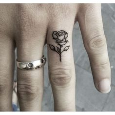 Tiny Tattoos For Indecisive Girls Who Can't Settle On One : theBERRY