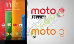Motorola Moto G: in arrivo la Ferrari Edition - http://www.tecnoandroid.it/motorola-moto-g-ferrari-edition/