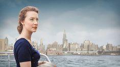 Brooklyn - Saoirse Ronan, Domhnall Gleeson, Jim Broadbent and Julie Walters