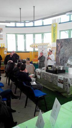 Ai cooking show di Coldiretti premiata l'azienda olivicola De Juliis Timando di Pianella | L'Abruzzo è servito | Quotidiano di ricette e notizie d'Abruzzo