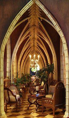 Pic 2 of 3 ~ Infinity Hall by Ken@JBM, via Flickr